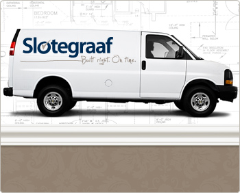 Slotegraaf Feature Project